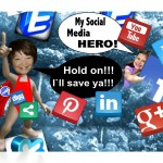 Suzie Gets Advice — Social Media Overwhelm Part 3